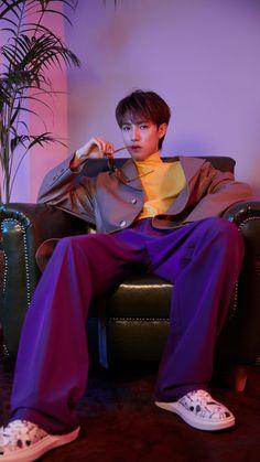 Young Magazine, Huang Renjun, Entertainment, Kpop Boy, Taeyong, Boyfriend Material, Jaehyun, Nct Dream, Nct 127