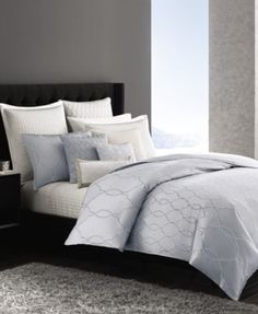 hotel collection finest pendant bedding collection only at macyu0027s macys com
