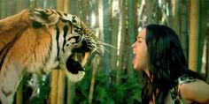 Katy Perry has incurred the wrath of animal rights activists for featuring exotic animals in the video for her new single Roar.  The singer ...