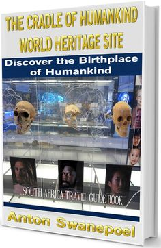 The Cradle of Humankind, Pretoria, South Africa Port Elizabeth, Kruger National Park, Pretoria, Most Beautiful Cities, Africa Travel, Guide Book, World Heritage Sites, Cape Town, Travel Guide