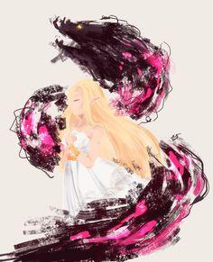 Legend of Zeda BoTW > Princess Zelda vs Calamity Ganon art Twilight Princess, Princess Zelda, Gerudo Link, Calamity Ganon, Shigeru Miyamoto, Evil Demons, Legend Of Zelda Breath, Link Zelda, Demon King