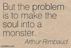 arthur rimbaud quotes - Google Search