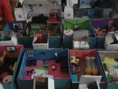 de droomkamers van mijn klas!