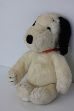 Snoopy - my best friend for as long as I can remember