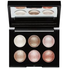Witchery Baked Eyeshadow Palette (€17) ❤ liked on Polyvore featuring beauty products, makeup, eye makeup, eyeshadow, beauty, fillers, cosmetics and palette eyeshadow