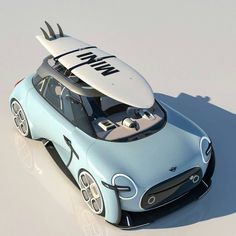 """MINI Electric """"Tomboy"""" Concept Looks Perfect - autoevolutionYou can find Concept cars and more on our website.MINI Electric """"Tomboy"""" Concept Looks Perfect - autoevolution Ferrari F80, Lamborghini Veneno, Bugatti, Car Design Sketch, Car Sketch, Audi Ai, Honda Civic, Harley Davidson Heritage, Heritage Softail"""