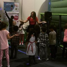 Bop till you Drop Victoria are at Crocs Lyndhurst the last Friday of every month! Come down and say hello #boptillyoudrop #crocsplaycentrelyndhurst #disco #karaoke #ledlights #fun #activitiesforkids #fridays