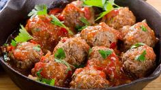 If you want to try out some delicious WW Meatball Recipes, you came to the right place! Ingredients : 1 lb extra lean ground beef 1 egg 1 cup water 1 package stove top stuffing mix (any flavour) Directions : Mix all ingredients together Roll into 20 meat balls Spray a pan with non-stick cooking spra…