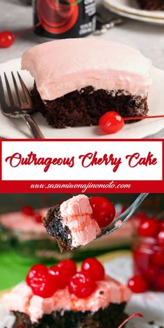 Outrageous Cherry Pepper Cake is part of Dessert recipes - Outrageous Cherry Pepper Cake INGREDIENTS 7 cups powdered sugαr 2 cup) sticks sαlted butter 12 ounces Dr Pepper Cherry 1 Sheet Cake Recipes, Frosting Recipes, Cupcake Recipes, Baking Recipes, Cupcake Cakes, Dessert Recipes, Cupcakes, Sweet Desserts, Easy Desserts