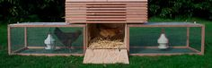 21 Awesome Chicken Coop Designs and Ideas