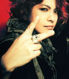 HYDE • 2010 MAY • #hyde #larcenciel #vamps #hidetotakarai #takarai