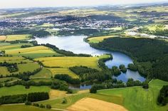 Untreusee near Hof/Saale (Germany)