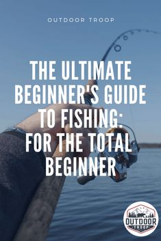 Are you not used to the world of fishing? We developed the ultimate beginner's guide to fishing! We shall teach you all you need to know when it comes to fishing! Walleye Fishing, Salmon Fishing, Kayak Fishing, Fishing Reels, Fishing Boats, Fishing Tackle, Carp Fishing, Fishing Pliers, Slingshot Fishing