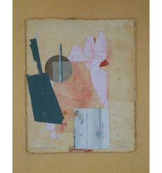 Kurt Schwitters at BAM: http://dailyserving.com/2011/08/kurt-schwitters-color-and-collage-at-the-berkeley-art-museum/