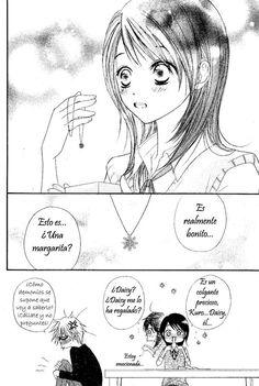 Dengeki Daisy 21 Hoshi no Fansub