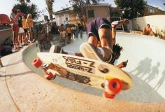"""zephyrboyss:  """"Once pool riding came in that was like all we wanted to do."""" –Jay Adams"""