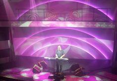 Guilherme Arantes, ontem, no Terra da Garoa!  Um show de simpatia, talento e hits, muitos hits!