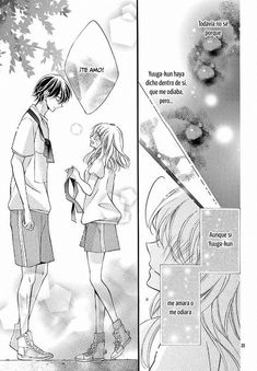 Tsutsunuke Love Letter Capítulo 3 página 25, Tsutsunuke Love Letter Manga Español, lectura Tsutsunuke Love Letter Capítulo 3 online  Este cap me hace sentir que la chica esta un poco IDIOTA