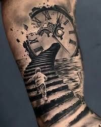 Image result for stunning sleeve tattoos