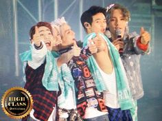 150516 SHINee - 'SHINee World Concert IV' in Seoul, Day 2