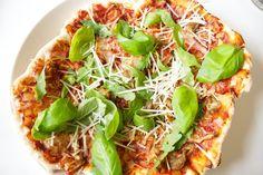 Hämmentäjä: Yksinkertaisesti maailman paras pizza. Simply world's best pizza.