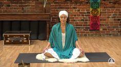 Kundalini Yoga for the Solar Plexus with Dawn Rabey