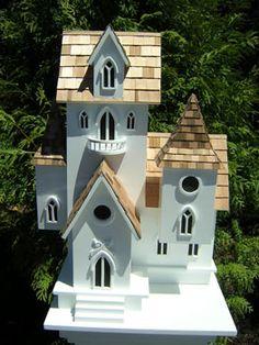Nestkastje voor kieskeurige vogels   Huis en Interieur