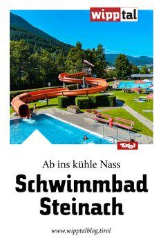 Für eine Abkühlung an heißen Sommertagen ist das Freischwimmbad in Steinach genau das richtige! Kabine, Basketball Court, Sports, Swiming Pool, Solar Shades, Swimming, Hs Sports, Sport