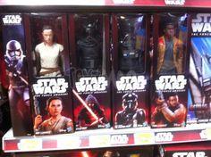 ToyzMag.com » Dispo en France : Star Wars TFA, Popples et promotions