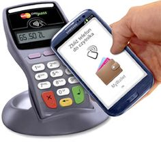 T-Mobile's MyWallet NFC payments service