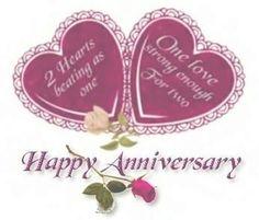 Happy Anniversary tjn