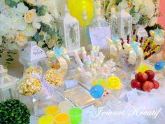 Jemari Kreatif Design: Candy Buffet