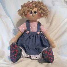Rag Doll - Laura