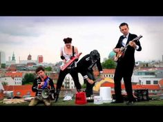 Amanda Palmer and the Grand Theft Orchestra - Lost (acoustic) - YouTube