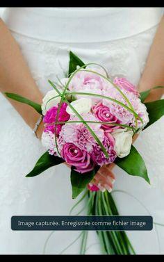... mariage rose fushia argent  Inspiration mariage  Pinterest  Mariage