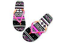 Flip flops - no better shoe than the flip flop...