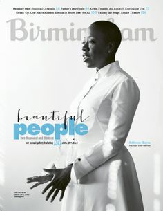 The Beautiful People Issue, June 2013 (Jeffreen was on subscriber copies)