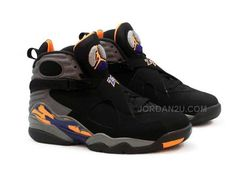 de82ae457629 Air Jordan 8 Retro