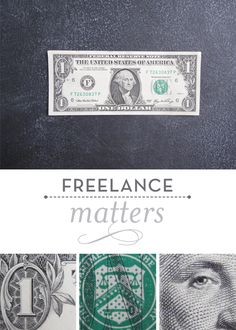 Good articles on being a freelancer