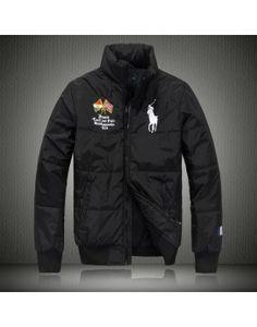 Polo Ralph Lauren Men's Jacket POLOM376 from $67