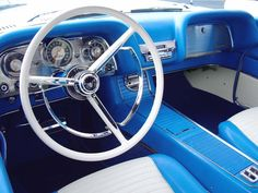 67 meilleures images du tableau 6163 T Bird   Voiture     Ford       thunderbird    et    Ford    motor pany