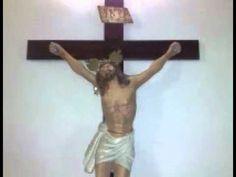 SELLO DE LA PRECIOSA SANGRE DE JESUS -ORACION PERSONAL - YouTube