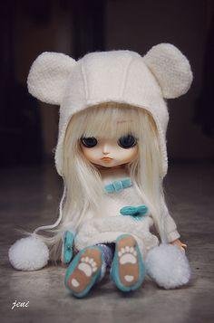 Penni, by Jeni Bunny