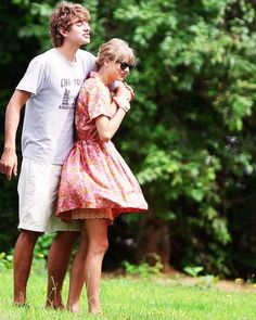 Taylor Swift and Conor Kennedy - Dating, Gossip, News, Photos Taylor Swfit, Taylor Alison Swift, Ethel Kennedy, Robert Kennedy, Patrick Schwarzenegger, American Photo, Taylor Swift Pictures, Tim Mcgraw, Dark Blonde
