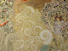 Art Nouveau in Salsomaggiore. www.italianways.com/the-berzieri-thermal-baths-art-nouveau-from-bangkok-to-salsomaggiore/