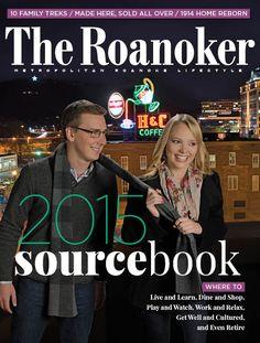 Jan/Feb 2015 issue (Sourcebook)