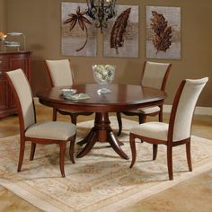 furniture on pinterest home furnishings 5 piece dining set and