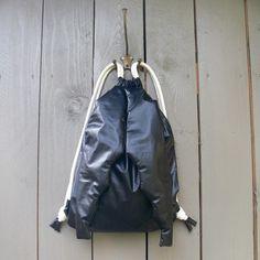 Denevéres tornazsák (zsiemankaje) - Meska.hu Leather Backpack, Backpacks, Bags, Fashion, Handbags, Moda, Leather Backpacks, Fashion Styles, Backpack