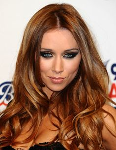 Una Healy - The Saturdays singer celebrates her 30th birthday on Monday.