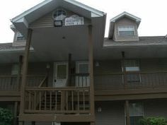 Cozy Condo w/ family friendly amenitiesVacation Rental in Branson from @homeaway! #vacation #rental #travel #homeaway